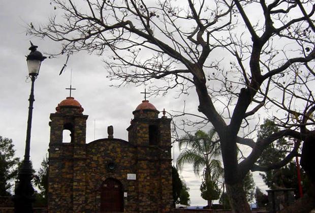 Hotel Hacienda del Sol Tonala Guadalajara Catholic Church