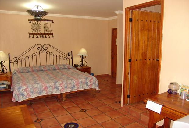 Hotel Hacienda del Sol Tonala Guadalajara Economical