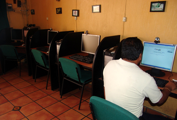 Hotel Hacienda del Sol Tonala Guadalajara Internet