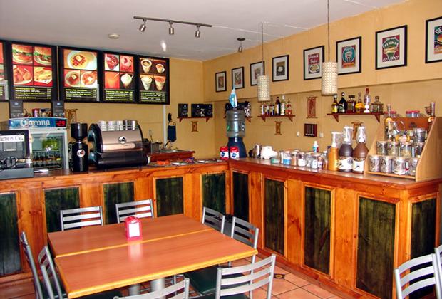 Hotel Hacienda del Sol Tonala Guadalajara Restaurant