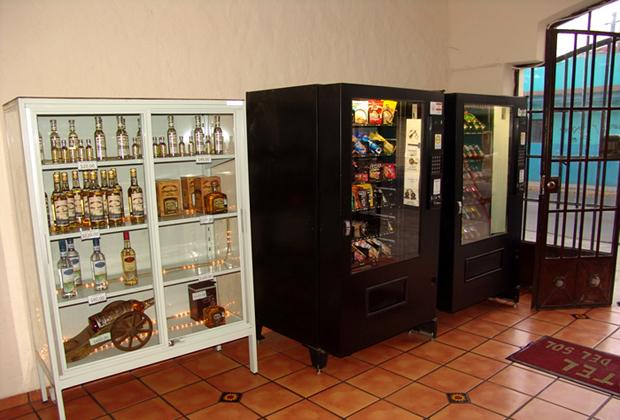 Hotel Hacienda del Sol Tonala Guadalajara Tequila