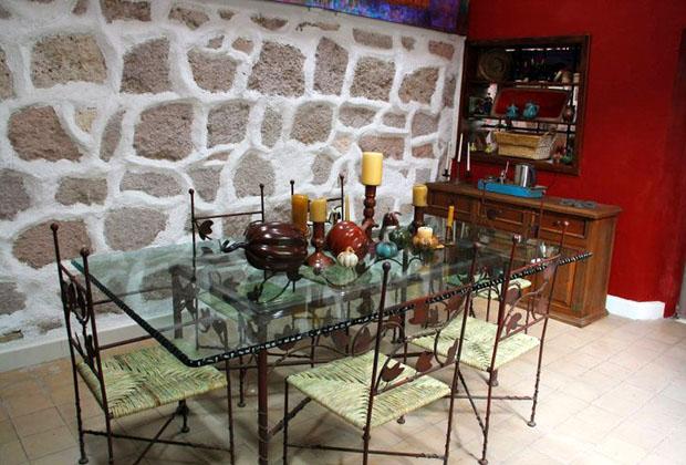 La Casona Rosa Morelia Michoacan Family or Romantic Vacation