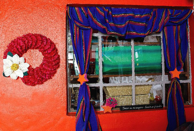 La Casona Rosa Morelia Michoacan Vibrant Rich Colors of Mexico