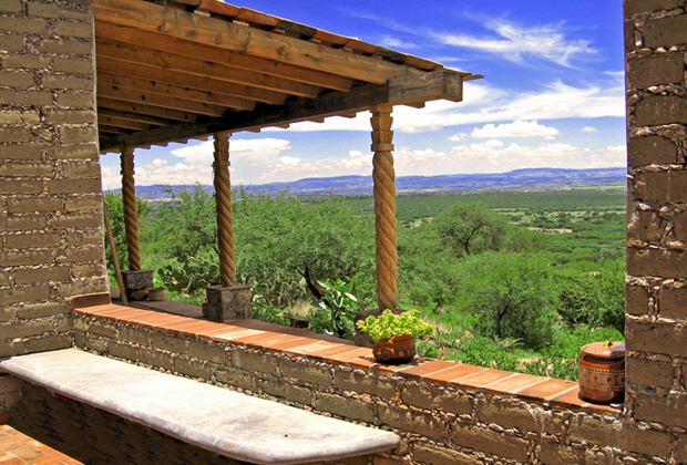 Sagrada Wellness Boutique Hotel San Miguel de Allende Healing in Mexico