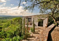Sagrada Wellness Boutique Hotel San Miguel de Allende Mountain View
