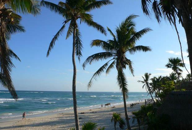 Secret Garden - B&B - Quintana Roo - Tulum Beach