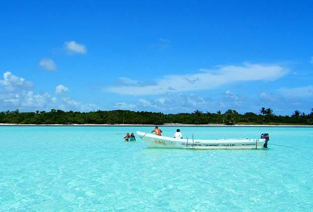 Secret Garden - B&B - Quintana Roo - sian-kaan