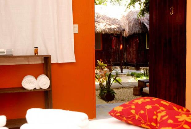 Secret Garden - Tulum - Quintana Roo - Garden Cabana