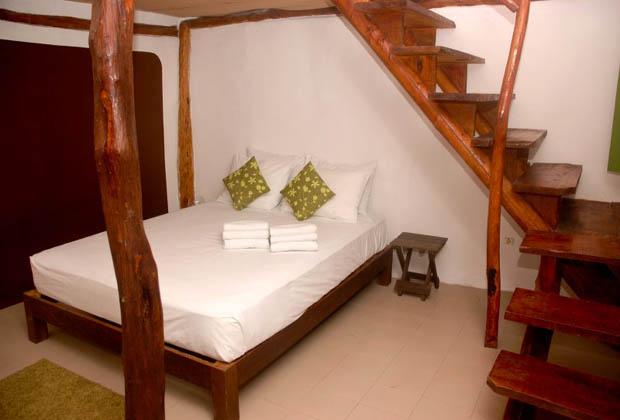 Secret Garden - Tulum - Quintana Roo - Handcrafted furniture