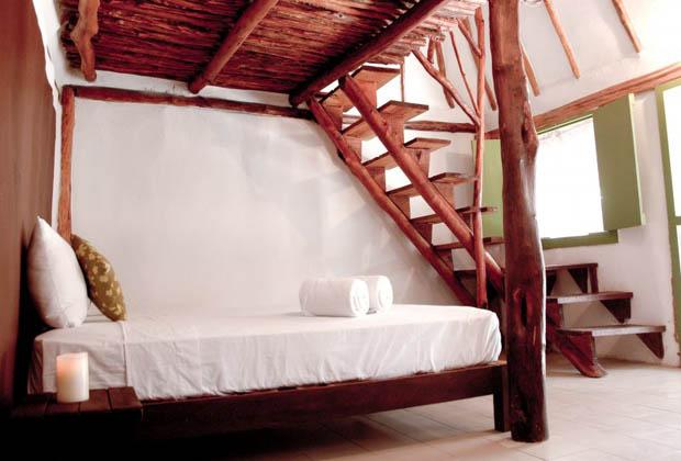 Secret Garden - Tulum - Quintana Roo - Loft Cabana