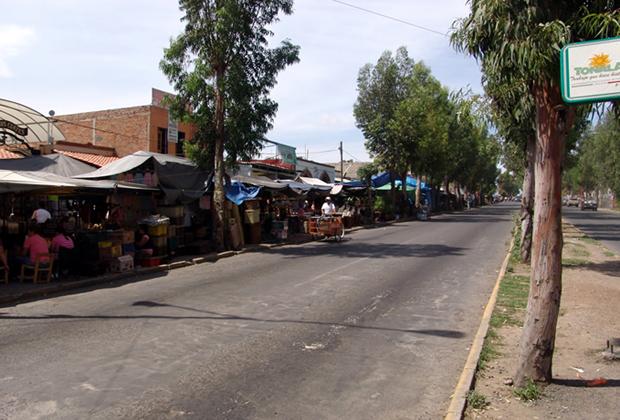 Tonala Mexico Thursday & Sunday Street Market Tiangis