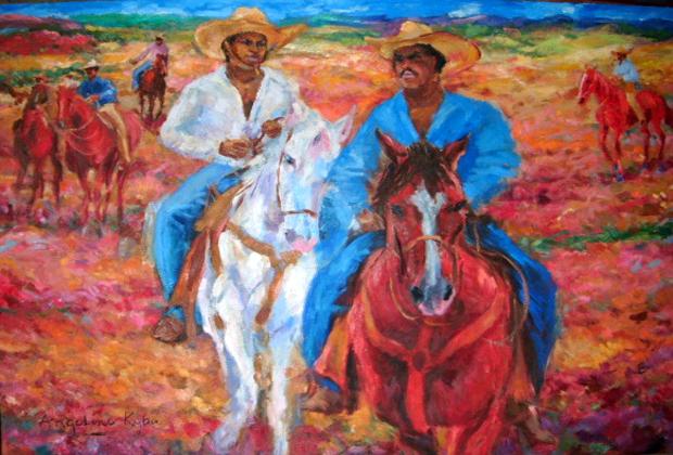 Angeline Kyba Vallarta Charros de Cabo Corrientes