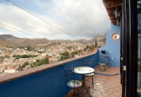 Casa Isabel - Guanajuato - Mexico - year round destination