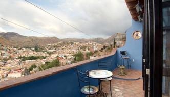 Casa Isabel, Guanajuato, Mexico