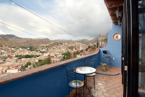 Casa Isabel - Guanajuato - Mexico - year round destination