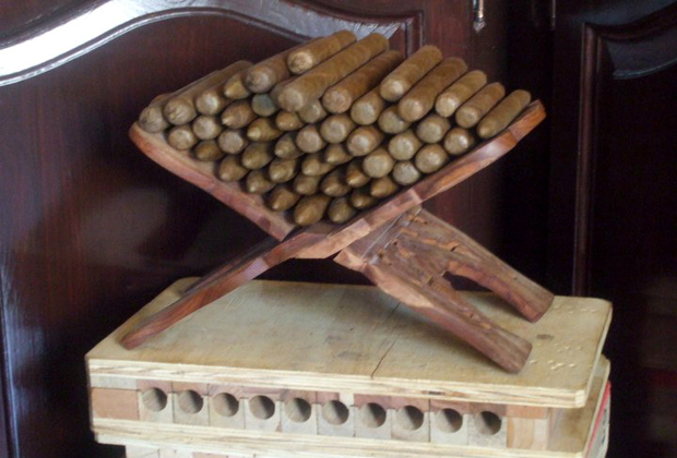 El Gato Gordo Cuban Cigars Puerto Vallarta