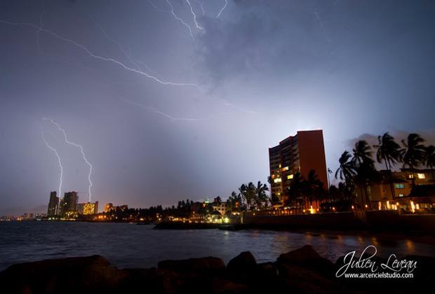 Julien Leveau Arcenciel Studio Vallarta Storm Photos - 10 out of 10