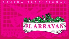 El Arrayan Mexican Restaurant, Old Town, Puerto Vallarta, Jalisco