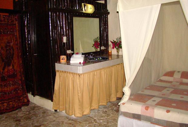 Om Tulum Hotel Garden Room, Tulum, Quintana Roo