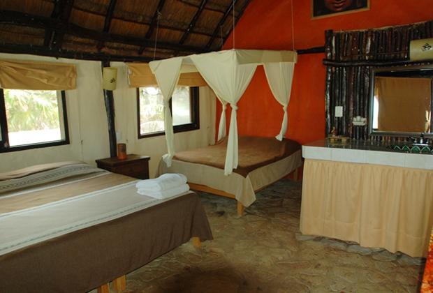 Om Tulum Hotel, Quintana Roo, Mexico