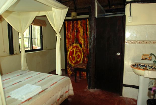 Om Tulum Hotel Small Front Cabana, Quintana Roo