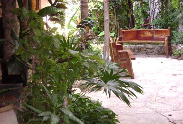 Posada Yum Kin Hotel - Mayan Holiday Tulum Mexico