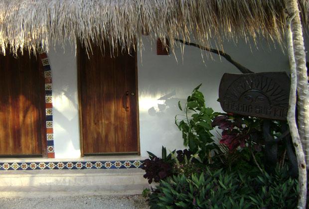Posada Yum Kin Hotel - Tulum - Mexican Riviera