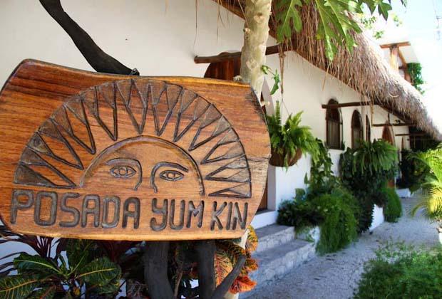 Posada Yum Kin Hotel - Tulum - Quintana Roo - Mayan Riviera Vacation