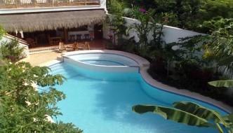 Posada Yum Kin Eco-Boutique Hotel, Tulum, Quintana Roo, Mexico