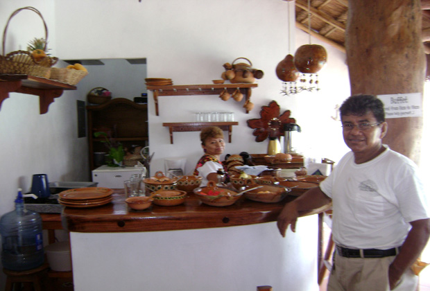 Posada Yum Kin Hotel - Tulum - Quintana Roo - Mexico