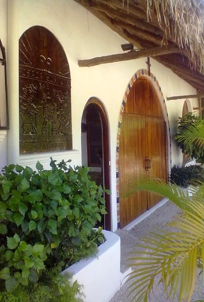 Posada Yum Kin Hotel - Tulum, Quintana Roo Mexico
