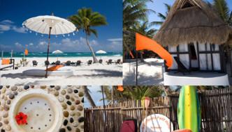 Shambala Petit Hotel, Tulum, Quintana Roo
