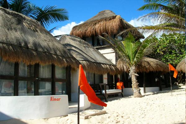 Shambala Petit Hotel Tulum Mexico