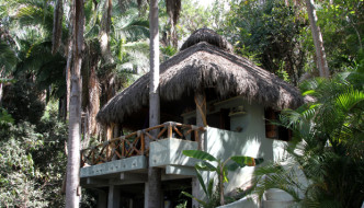 Tailwind Jungle Lodge Retreat Center & Adventure Tours, San Pancho, Riviera Nayarit