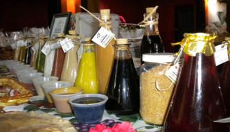 Arte Culinario by Mavi Graf, Puerto Vallarta & Nuevo Vallarta