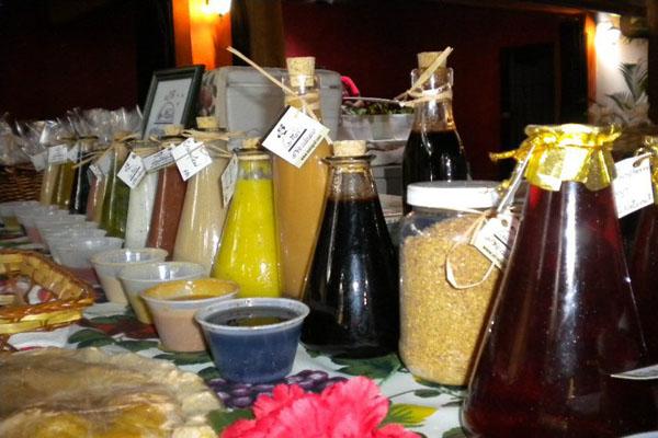 Arte Culinario Nuevo Vallarta Farmers Market Puerto Vallarta