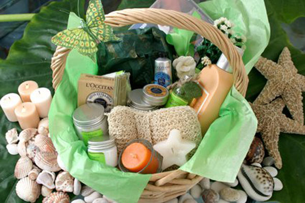 Arte Culinario Nuevo Vallarta Gift Baskets