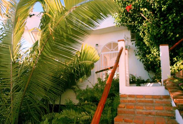 Casa de Los Arcos Pet Friendly Vallarta Villa Rental