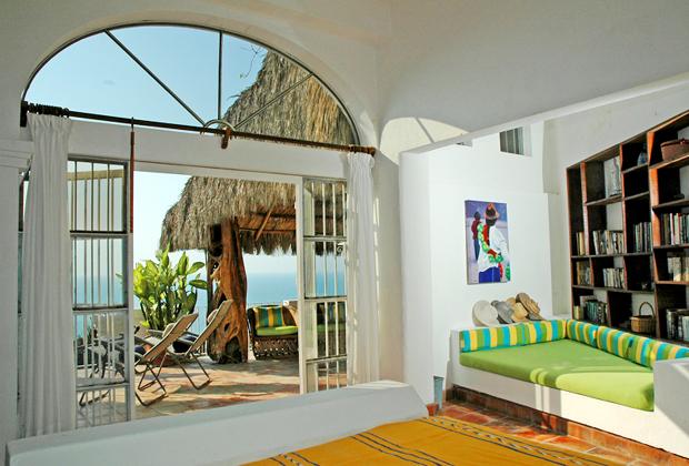 Casa de Los Arcos Private Oceanview villa rental