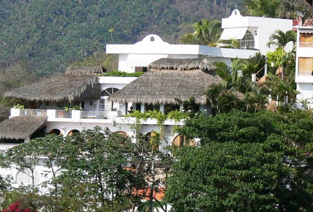 Casa de Los Arcos Villa Rental Puerto Vallarta