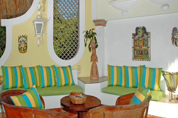Casa de los Arcos Puerto Vallarta Economical Villa Rental