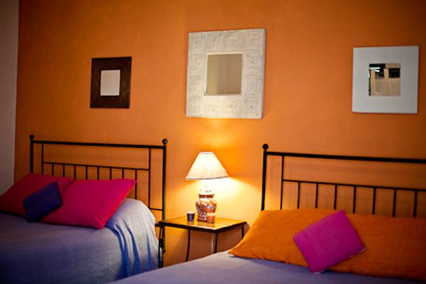 Casita de las Flores San Miguel Artist Hotel