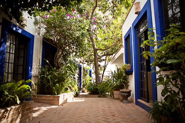 Casita de las Flores San Miguel de Allende