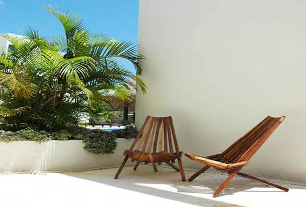 H20 Hotel Tulum Mexican Riviera