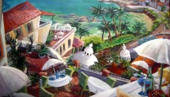 House of Wind and Water B&B Retreat Center, Puerto Vallarta, Jalisco