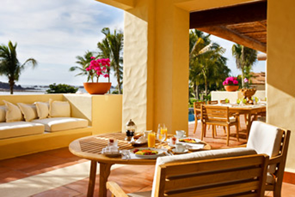 St. Regis Punta de Mita Luxury Resort Mexico Riviera Nayarit