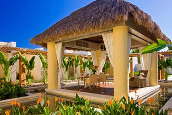St. Regis Punta de Mita Luxury Resort Mexico Starwood