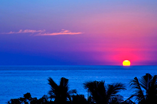 Starwood Resort Punta de Mita Riviera Nayarit Mexico