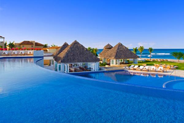 Starwood Resort Punta de Mita St. Regis