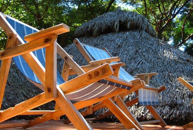 Tailwind Jungle Lodge Mexico Yoga Retreats north of Puerto Vallarta